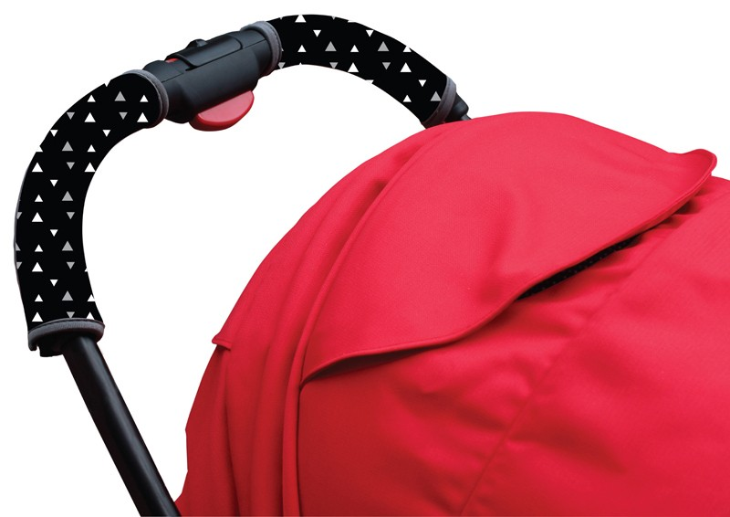 Stroller Handlebar Grip Covers