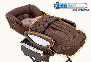Yuralism HIDX-coolmax