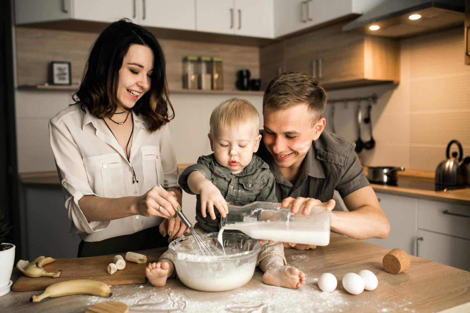 กิจกรรมครอบครัว