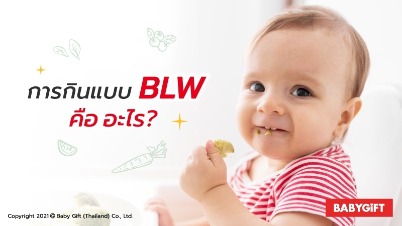 BLW คือ อะไร